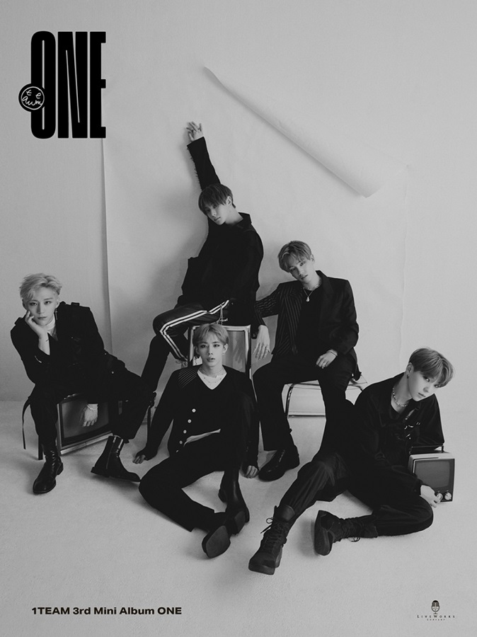 1TEAM公开新曲《Make This》MV 注意到成员们变得果敢的样子