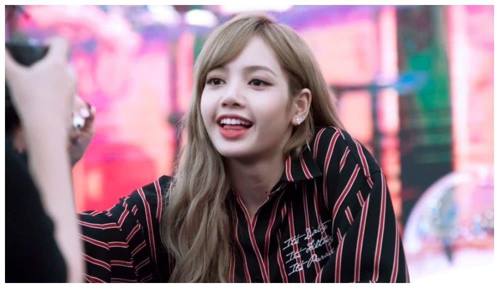特别的人京脸组合_盘点blackpink,泰国美眉在韩人气最低,却是海外人气top