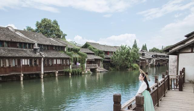 浙江最美的三大古镇,乌镇上榜,去过两个算优秀,几乎没人都去过