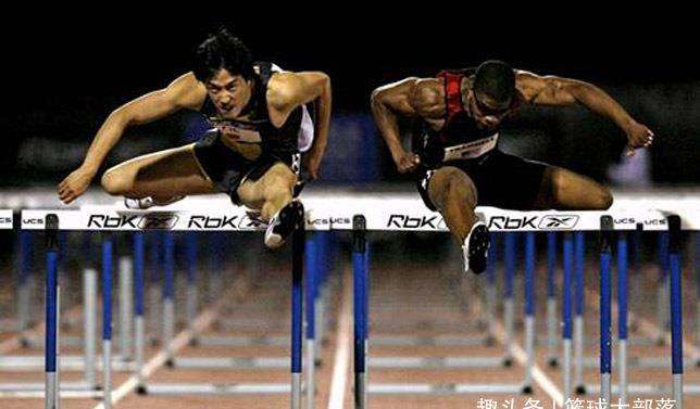 中国田径的希望!110米栏16岁小将成绩14秒31