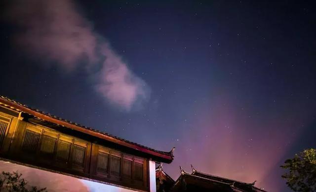 丽江摄影丨在丽江,我有一场美梦和你一起做