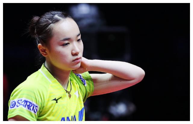 伊藤美诚效应!国乒21岁球员成热门陪练,多名主力找她训练