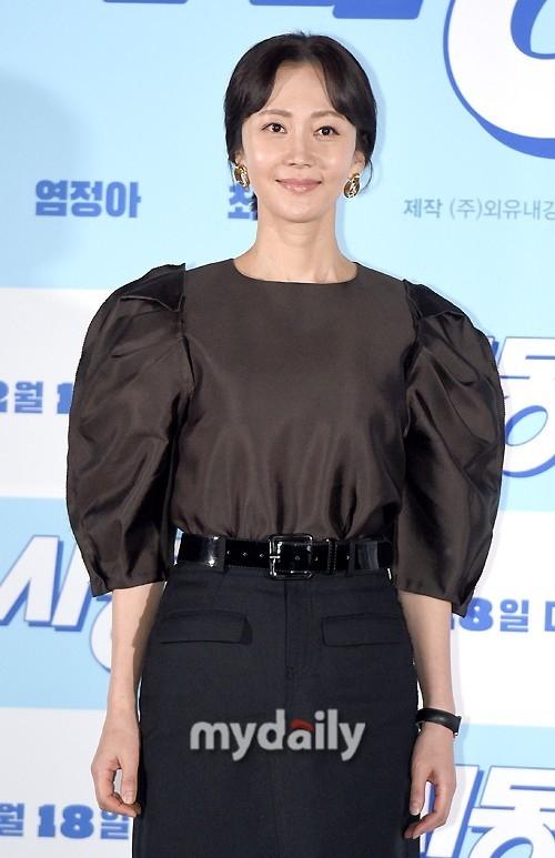 韩国女演员廉晶雅将加盟崔东勋导演的新电影