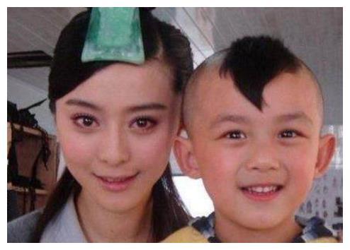 曾经爆红3位童星,王欣逸锒铛入狱,小叮当转到幕后,他依旧很红