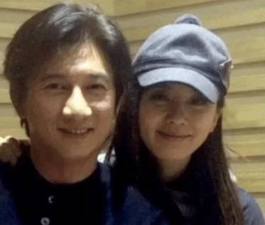 吴奇隆和刘诗诗的婚姻甜蜜 只比吴奇隆大2岁的丈母娘长啥样?