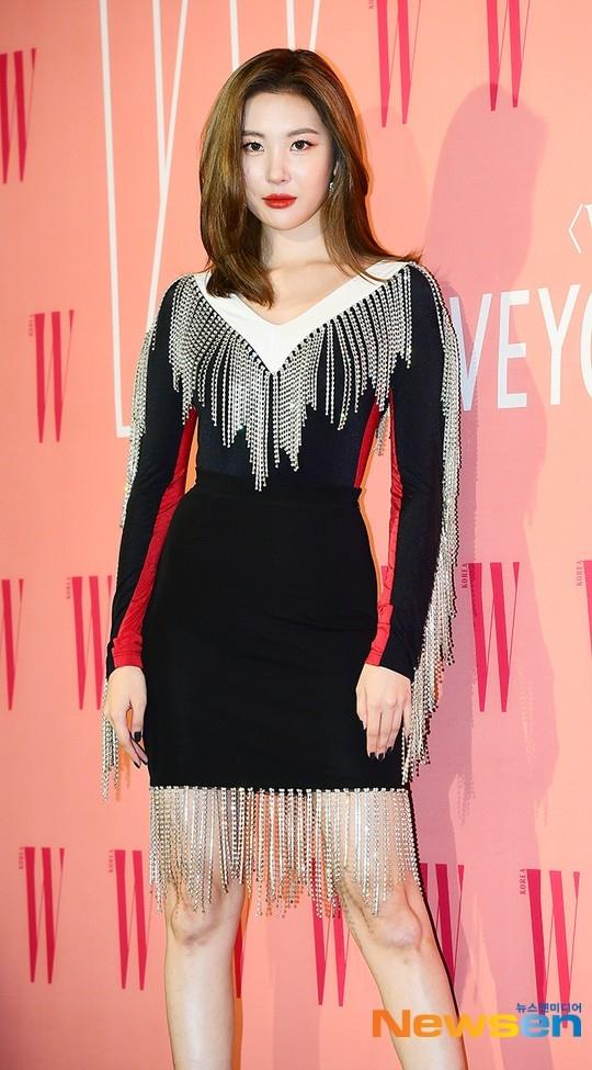 原Wonder Girls李宣美出演新网络剧《XX》 也参加OST