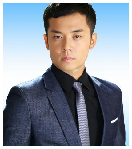 华语影视男演员姚元浩,拥有轻熟男的迷人韵味!