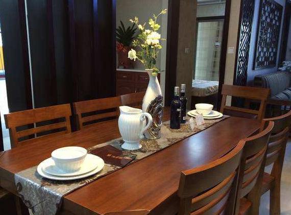 新房别再布置餐桌了,回家学潮流的做法,让你家也有高颜值