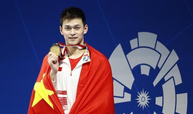 光州游泳世锦赛,孙杨训