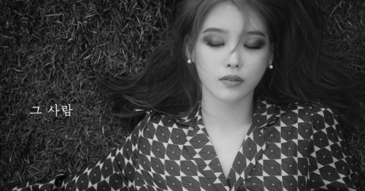 IU将于11月18日发行第五张迷你专辑《Love poem》预告影像成为话题