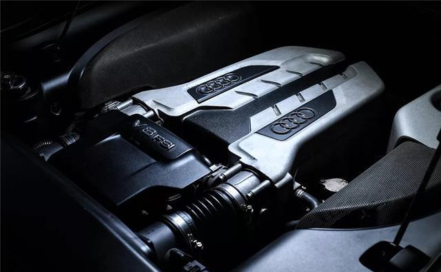 这款R8改装真好看 但是首先得有辆R8