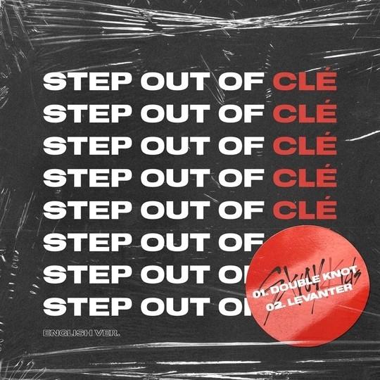 Stray Kids将于1月24日发行首张英语专辑《Step Out of Cle》公开预告内容