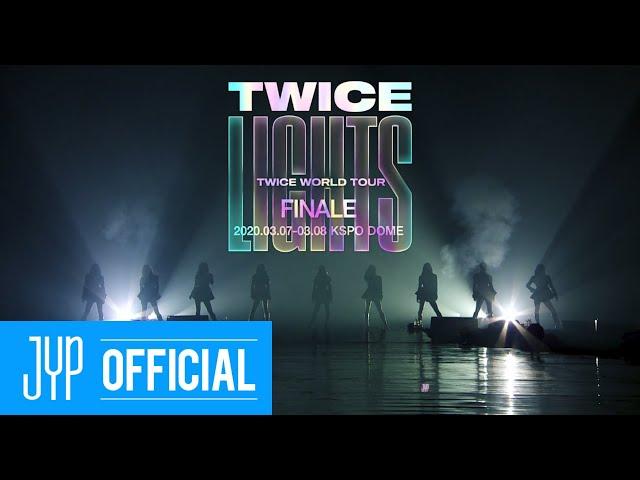 TWICE决定在2020年3月举办首尔公演
