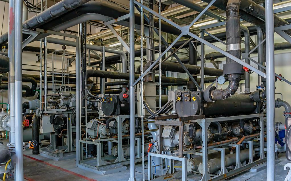 正确安装中央空调有利于维修保养?