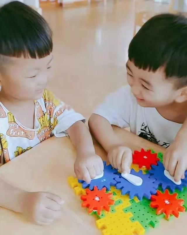小小区角游戏,让孩子玩出大大乐趣