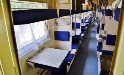 """各国火车卧铺对比,俄罗斯的最舒服,柬埔寨的最""""神奇"""""""