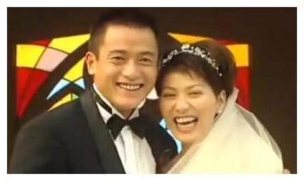 曾辜负多年女友滕丽名,娶小20岁娇妻的魏骏杰,被曝老婆出轨!