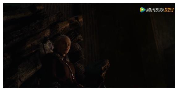 《权力的游戏》结局前篇,弑君者再除君王,红堡化为灰烬