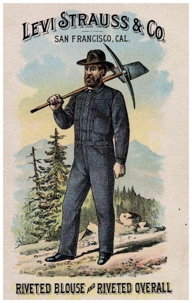 穿了这么多年牛仔夹克,这些经典款式你又了解多少呢?
