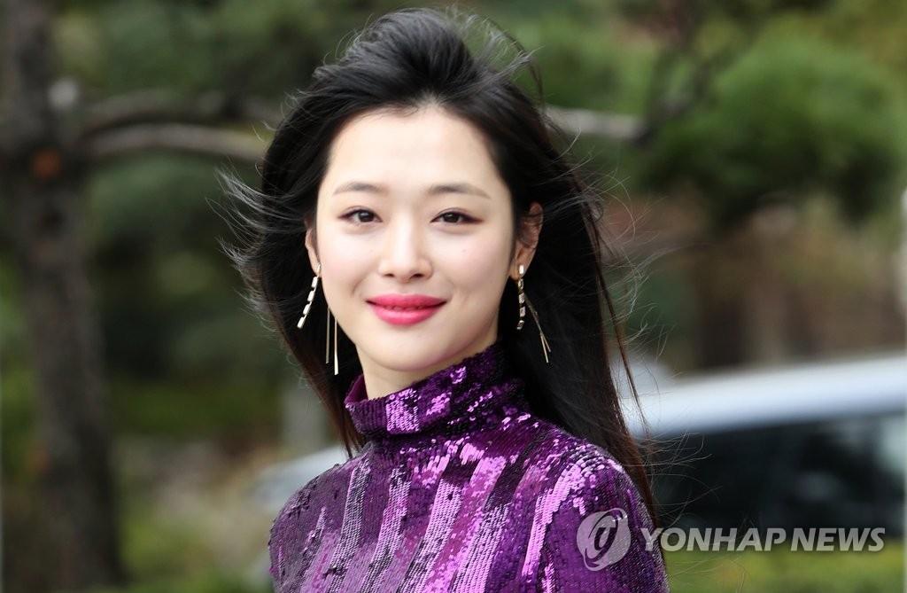 大韩歌手协会收到崔雪莉去世的噩耗团结起来 加强对诽谤中伤的活动保护歌手