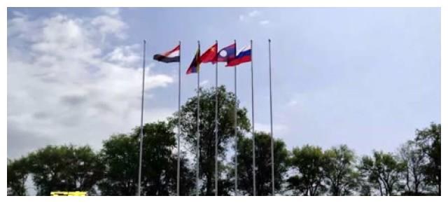 【国际军事比赛-2019】开赛在即 各国参赛队展开强化训练