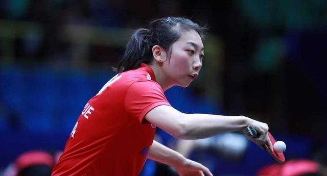 美國男女乒球隊雙雙爆冷進八強 女隊關鍵戰勝奧地利取歷史性突破