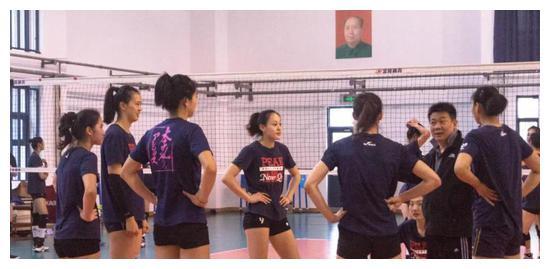 江蘇女排每個位置都不弱!將以全華班陣容沖擊聯賽4強