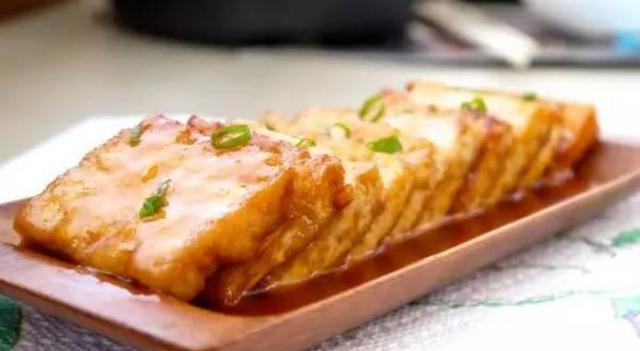 成本很低的家常菜,在饭店却很贵,学会自己就可以做