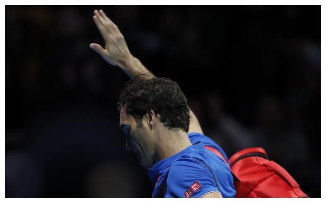 中网!费德勒、纳达尔和德约科维奇不来参赛,总觉得有一些残缺?