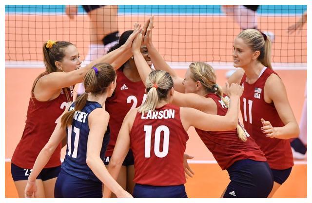 女排世界杯:最后三轮形势详解,巴西女排有望完成终极逆袭!