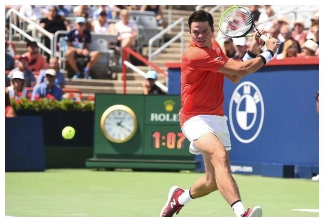 資訊|拉奧尼奇將出戰紐約網球公開賽