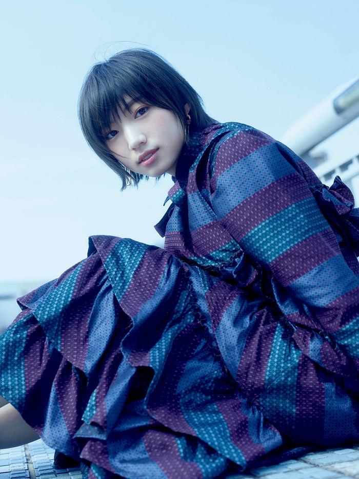 太田梦莉作为NMB48偶像的最后写真集