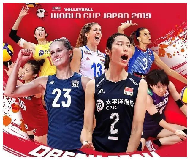 袁心玥遗憾落选世界杯前八轮最佳阵容,朱婷携手两将强势入选