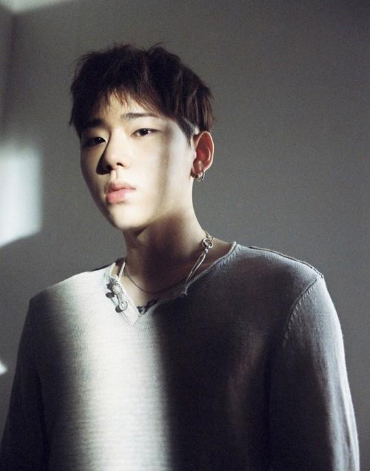 Zico禹智皓决定1月13日发行数码单曲 2月还举办个人演唱会