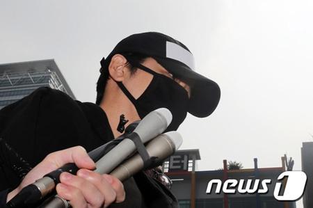 演员姜志焕被判3年有期徒刑