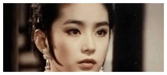 40年前林青霞就预感到了现在的潮流最后一张照片成亮点!