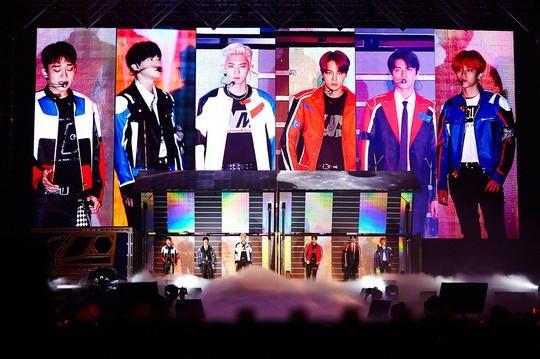 EXO决定出演12月4日播出的《广播明星》期待未公开讲话
