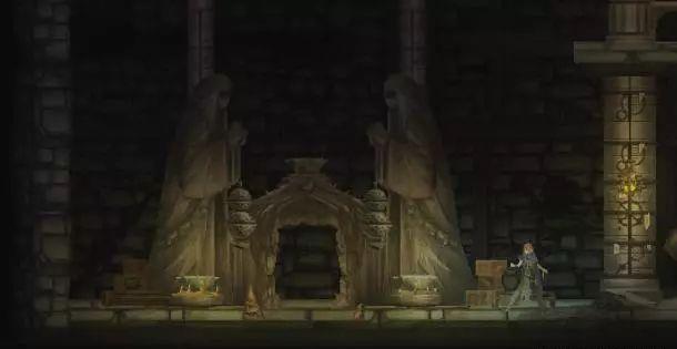 前途大好!独立游戏《黑暗献祭》即将登陆PS4和Switch