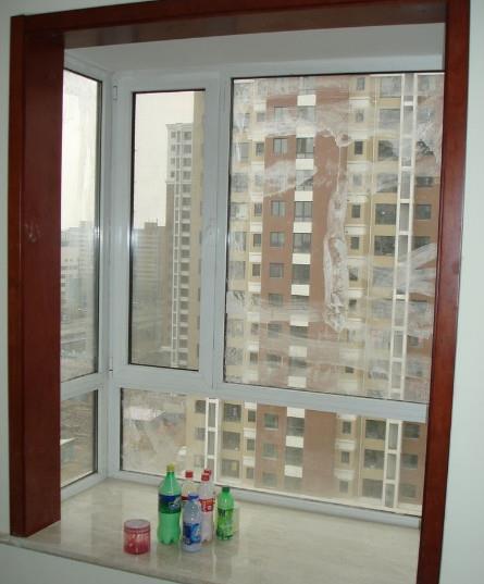家里有飘窗别浪费了,回家学潮流装法,太实用了