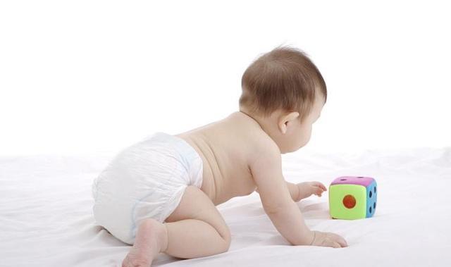 越晚越聰明,寶寶的指尖智力游戲!