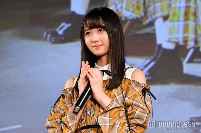 日向坂46上村雏乃加入1周年纪念成员们独特的祝福