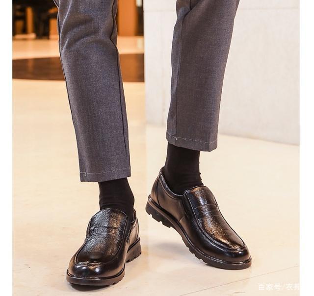 教你一招区分牛津鞋、德比鞋、孟克鞋、乐福鞋(上)
