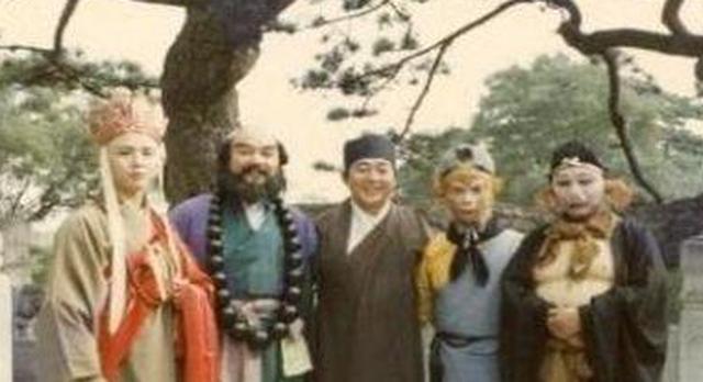 86版《西游记》在九华山取景,却遭到了寺庙的嫌弃,原因让人深思