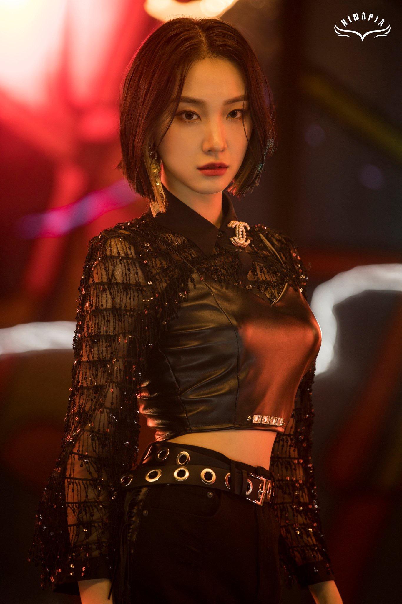 HINAPIA金珉炅公开出道单曲《New Start》预告图片