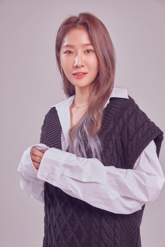SISTAR出身的昭宥首次挑战演技 虽然担心但还是想办法努力