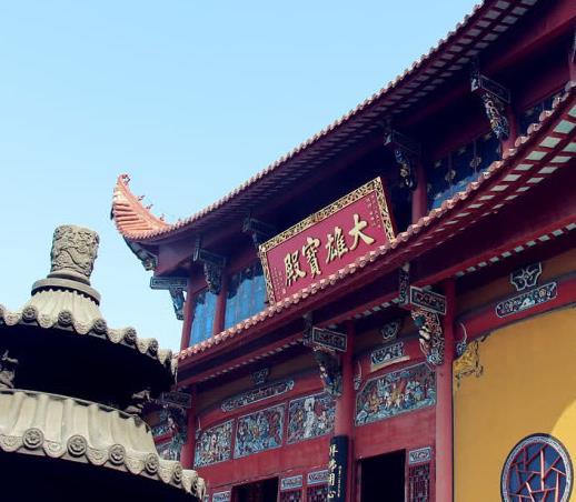 九华山在我国哪个省份哪个城市,据说大部分国人3秒之内都答不出