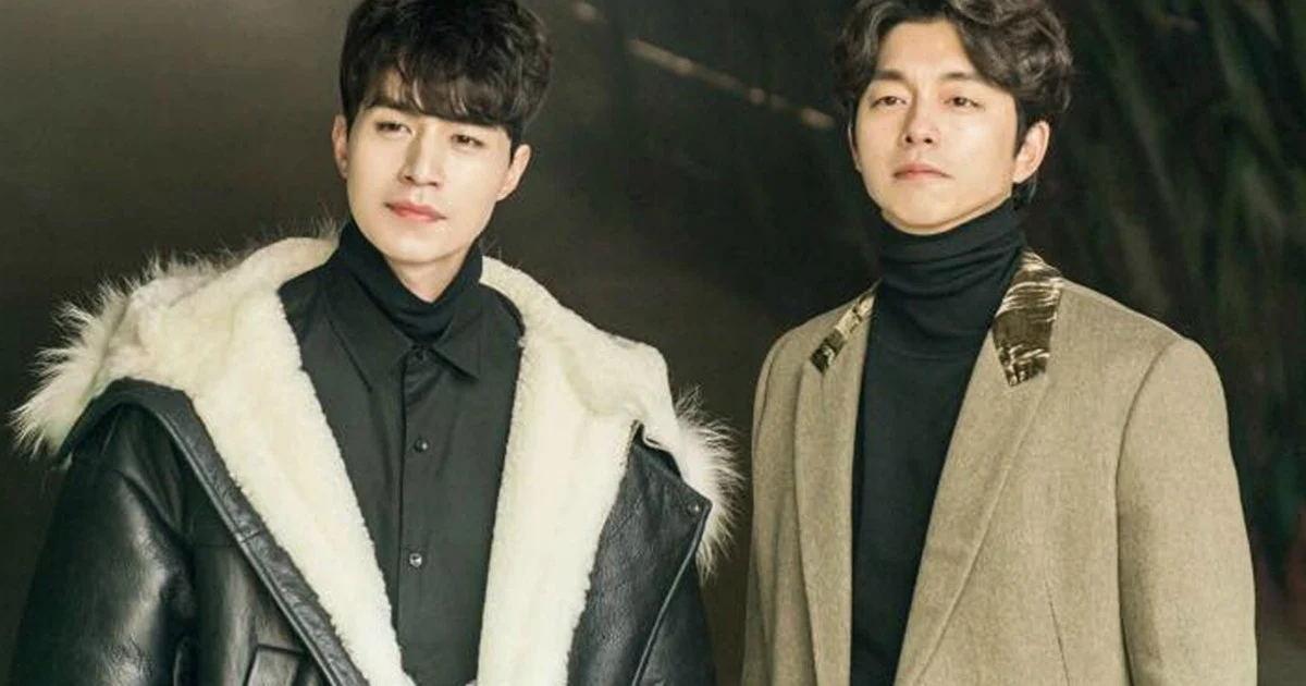自《鬼怪》之后 孔刘和李栋旭将首次在电视上重聚