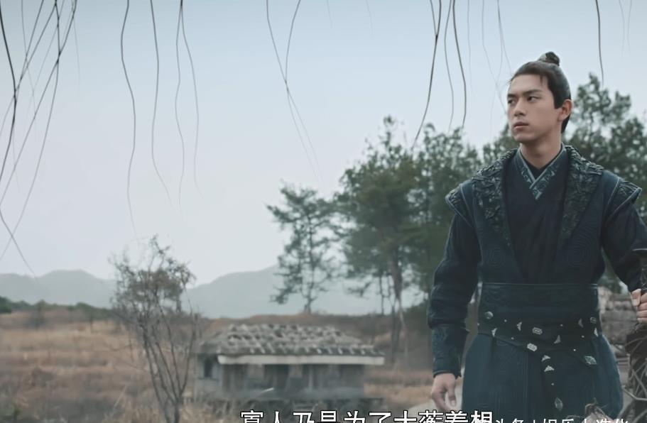 剑王朝:丁宁元武进入不同空间,丁宁取得大刑剑,谢柔为丁宁牺牲