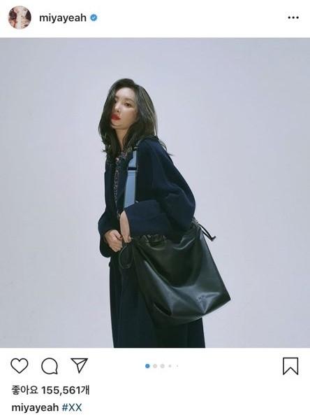 原Wonder Girls李宣美与EXID安喜延的对话成为话题 温暖的友情