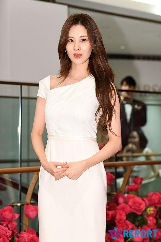 徐贤决定出演新电视剧《你好,德古拉》 移籍后的第一个作品